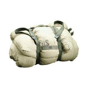 12 Pack Of M1956 SLEEPING BAG CARRIER STRAPS