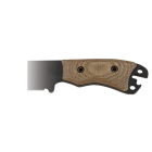 KA-BAR Micarta® Becker Handle Set for Becker Neckers
