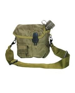 GI 2 Qt Canteen and Cover