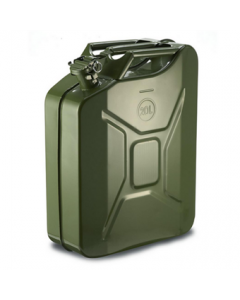 20L Military Style Jerry Fuel Can