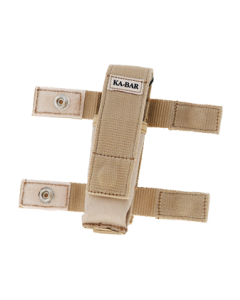 KA-BAR Desert Polyester Sheath for Folders