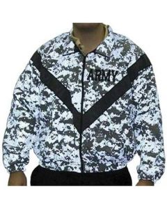 US Army IPFU Reveal Reflective PT / P.T Jacket