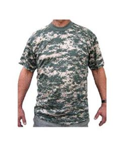 Army Digital T-Shirts