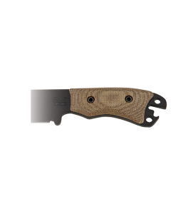 KA-BAR Micarta Handles for Becker Necker