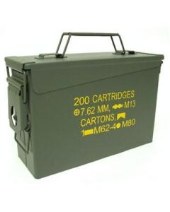 .30 Cal GI Ammo Can Pallet of 160