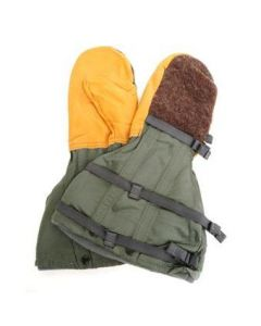US AIR FORCE ARCTIC MITTENS