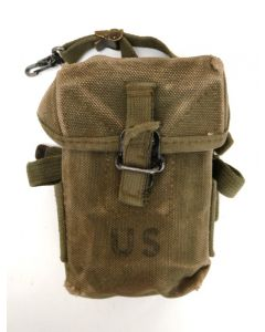 M1956 Universal Small Arms Ammo Pouch Used