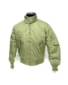 GI Cold Weather Flyer's Jacket CVC