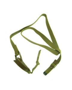 10 Pack of Cargo Packboard Straps Quick Release