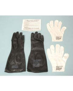 Gloves Chemical Protective
