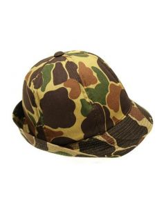 Spotted Camo Hunting Hat