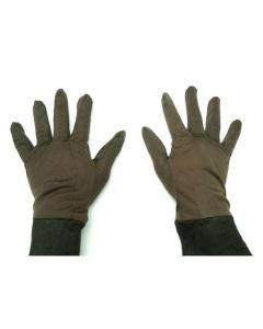 12 Pack of WWII Style Glove Liners