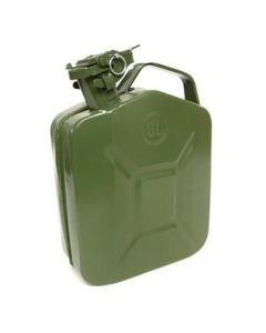 5L Military Style Jerry Fuel Can
