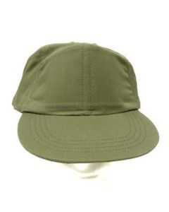 12 Pack Of Assorted GI Utility Caps OD Green