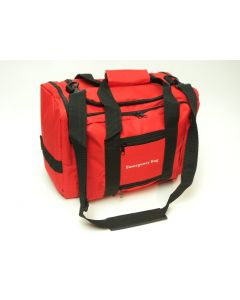 Emergency Bag (Red)