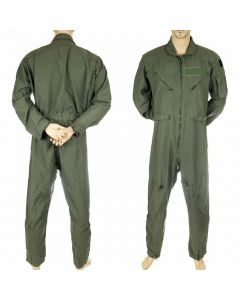 U.S.A.F. CWU 27/P NOMEX Flyers Coverall Flight Suit (Irregulars)