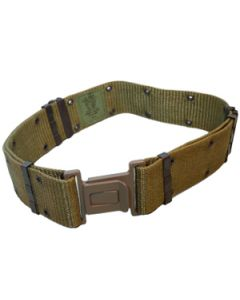 6 Pack LC-2 Pistol Belt (Older Model)