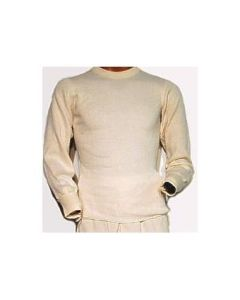 100% Cotton Thermal Tops IRR