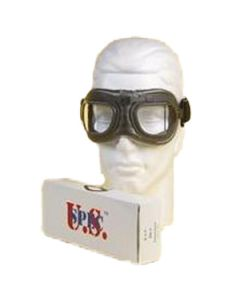 Military Style British RAF Royal Air Force Goggles