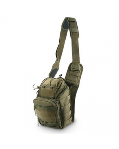Cactus Jack Tactical Sling Bag