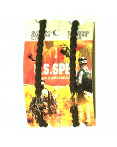 12 Pack of U.S. Spec Blousing Garters