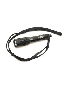 Xenon Beam MK-II High Power Flashlight