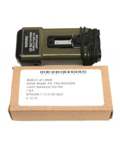 GI Infrared Light Distress Marker FRS/MS-2000M