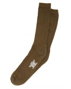 GI Coyote Antimicrobial Boot Socks Irregular