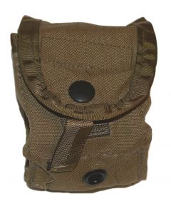GI Hand Grenade Pouch Coyote