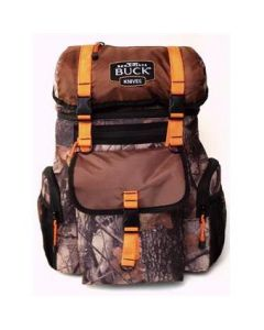 Buck Trekker Backpack