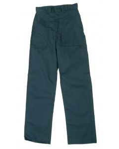 Blue 4 Pocket Pants