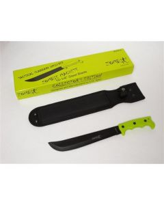 "Zombie Survival Knife ""Machete"""