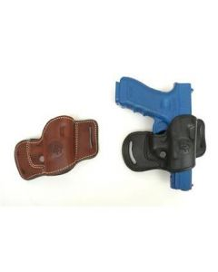 Montezuma Belt Slide Holster without thumb break