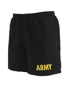 GI APFU Army PT Shorts