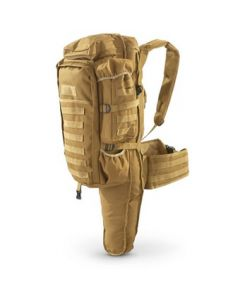 Cactus Jack Tactical Assault Bag with Rifle Holder