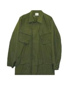 Vietnam Jungle Jacket Large Long