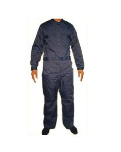 GI Work Coveralls Navy Blue
