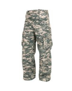 Kids Army ACU Digital Fatigue Pants