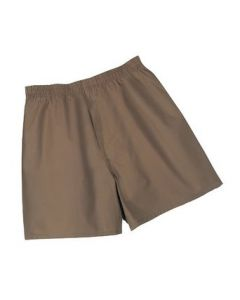 3 pack of GI Brown Boxer Shorts