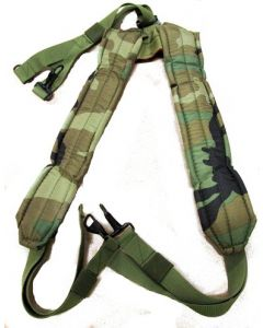 New Woodland GI LC2 Suspenders Y-Type