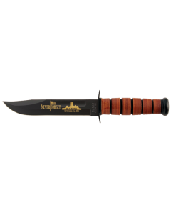 KA-BAR USMC 9/11 Commemorative Knife