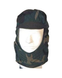 Cold Weather Insulated Helmet Liner