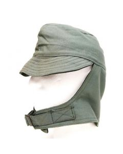 US Civilian Conservation Corps Winter Hat