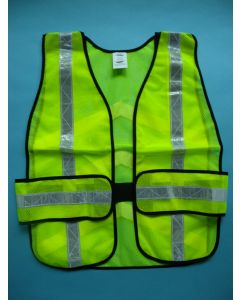 Condor High Visibility Safety Vest