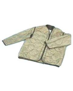 Case Of US Made OD M65 Field Jacket Liners SALE