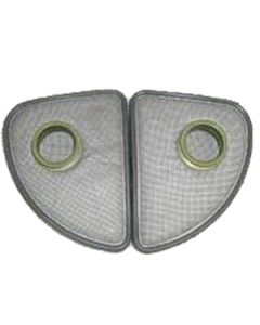 M17 Gas Mask Filters