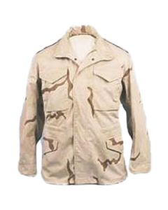 M65 Field Jacket 3 Color Desert