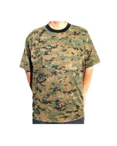Marine Digital T-Shirts