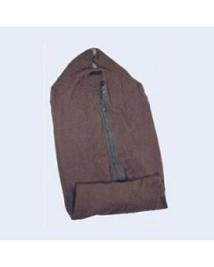 Used GI WWII Wool Sleeping Bag Liner