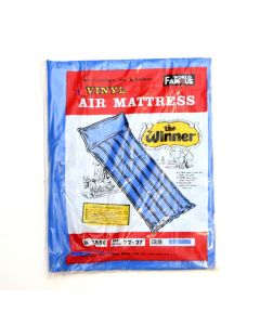 Case of 32 World Famous Vinyl Air Mattress